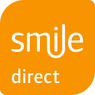 smile.direct Logo