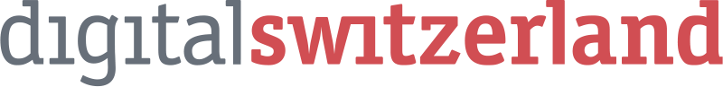 Digitalswitzerland - Logo