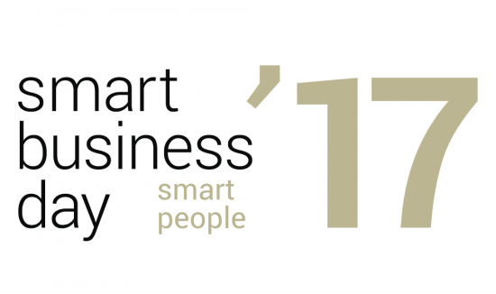 Der Smart Business Day 2017 von namics - Smart People