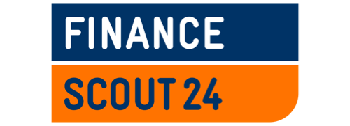 FinanceScout24 Logo