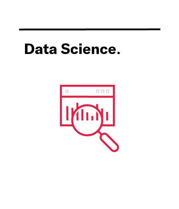 Icon Data Science