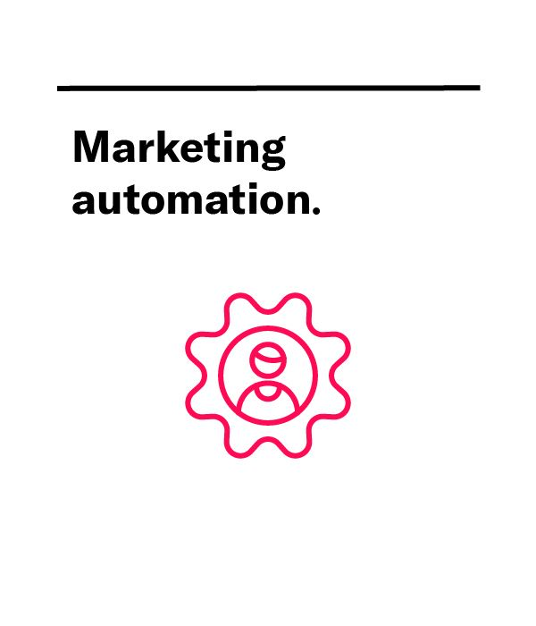 uMarketing automation