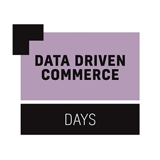 Logo Data Driven Commerce Days