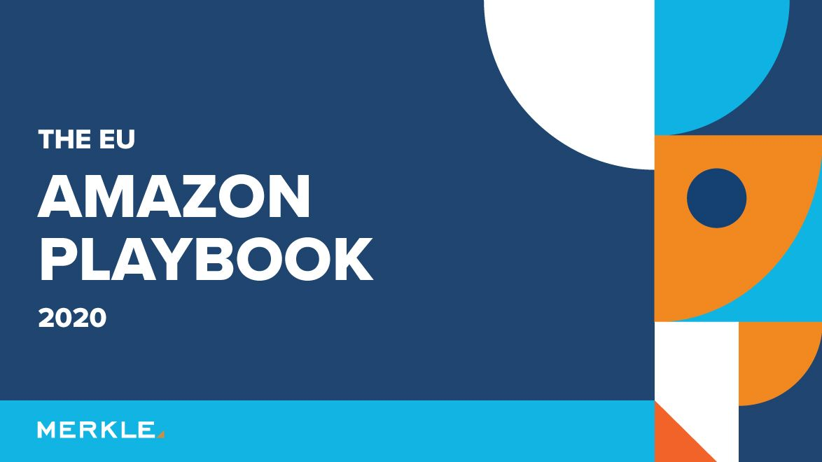 Banner zum EU Amazon Playbook 2020
